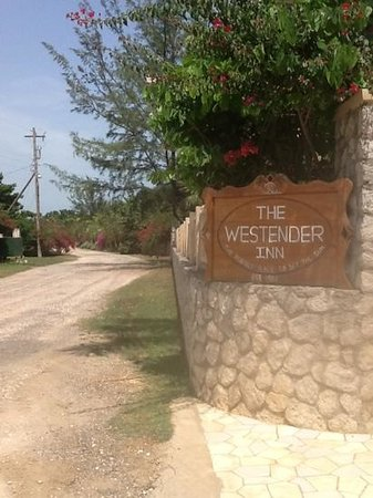 Westender Inn: Welome to the Westender