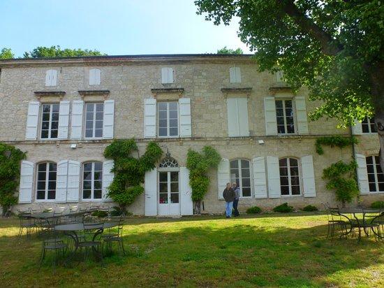 Casse Auto Pont Du Chateau : chateau de cambes france pont du casse b b reviews tripadvisor ~ Medecine-chirurgie-esthetiques.com Avis de Voitures