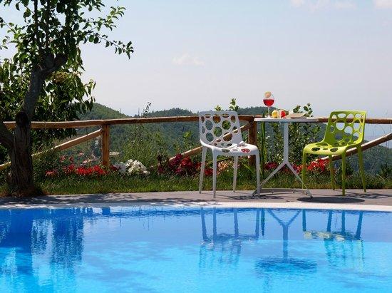 Villa Marinella - Cilento: hotel casa vacanze cilento villa marinella cicerale