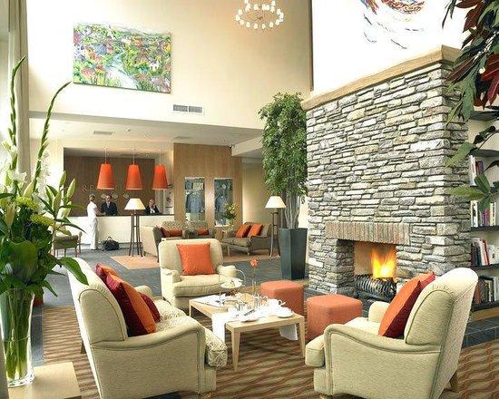 Sneem Hotel: Lounge