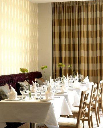 Sneem Hotel: Restaurant