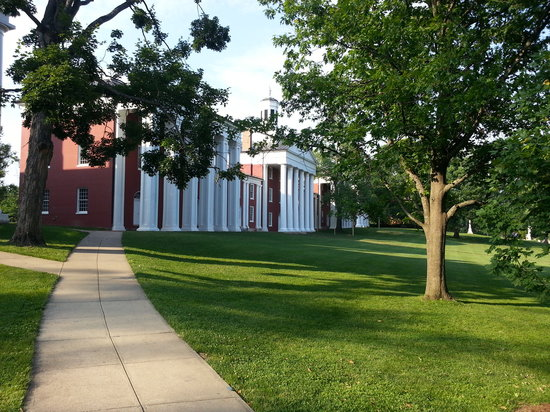 Washington and Lee University : Another Look
