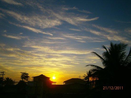 Pousada Sol Nascente