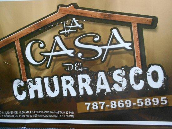 La Casa del Churrasco: A place worth your while... enjoy