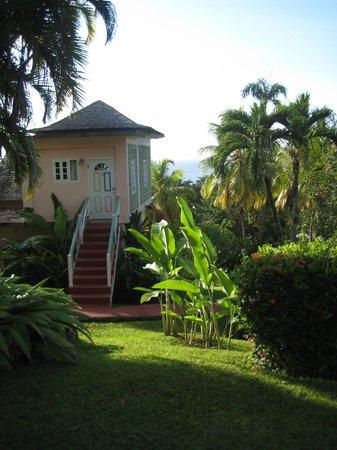 Rio Vista Resort: Cottage