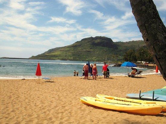 Garden Island Inn : Kalapaki Beach