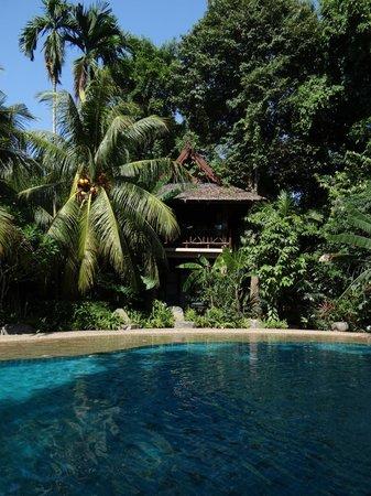Somkiet Buri Resort: swimming pool 5