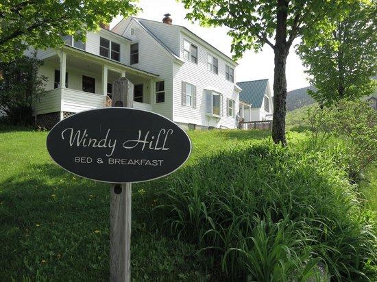 Windy Hill Bed & Breakfast : Windy Hill B&B