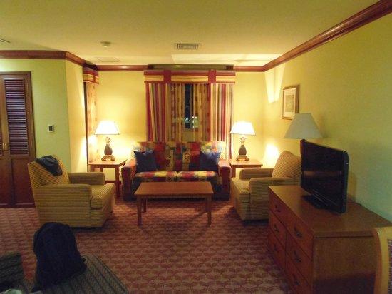 Clarion Suites Las Palmas.: My Room - 602