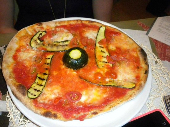 Pizzeria Capri : Regina