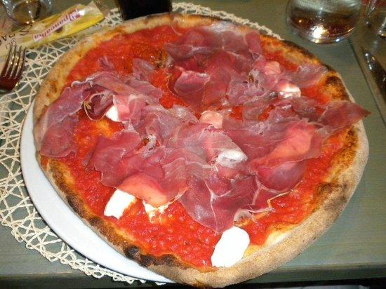 Pizzeria Capri: La preferita
