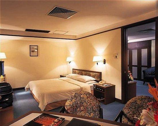 Gloria Inn Shenyang: junior suite