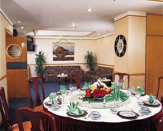 private functions at gloria inn shenyang