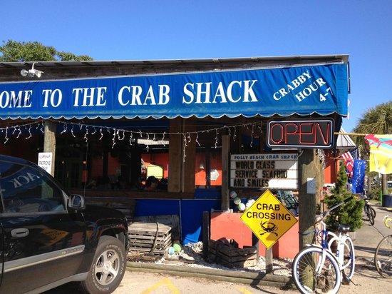 Folly Beach Seafood Restaurants
