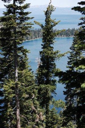 968 Park Hotel: Lake Tahoe Sightseeing