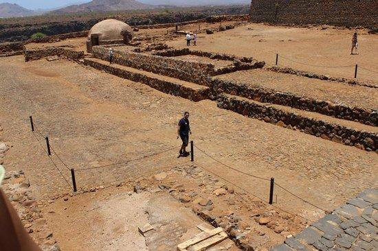 Fortaleza Real de San Felipe: Fortaleza Real de São Filipe