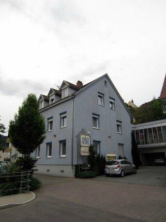 Pfeffermuehle: Hotel