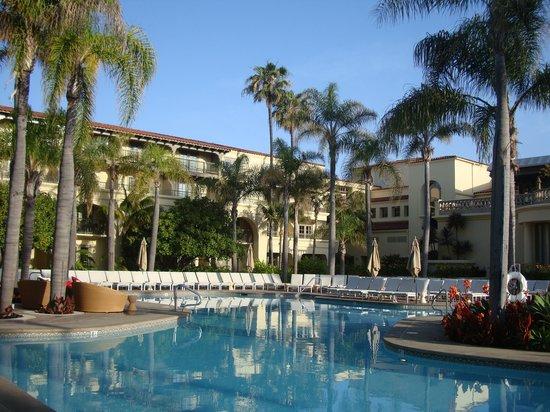 The Ritz Carlton Laguna Niguel Main Pool