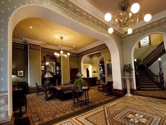 craig 39 s royal hotel 2018 prices reviews ballarat. Black Bedroom Furniture Sets. Home Design Ideas