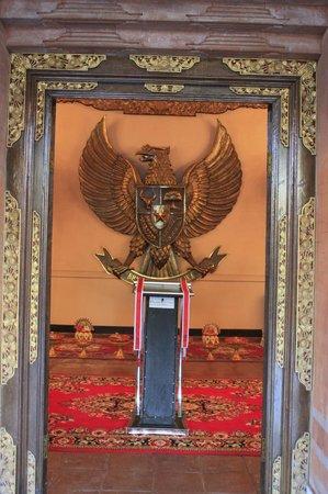 Soekarno Center