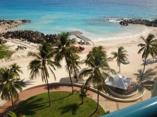 Hilton Barbados Resort: Wow!!!