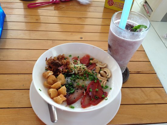Photo of Asian Restaurant The Icy Beans at ซอยหัวหิน 51 ถนนแนบเคหาสน์, Hua Hin, Thailand