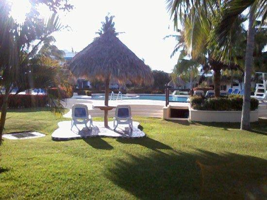 Hotel Playa Blanca Beach Resort: Excelentes instalaciones