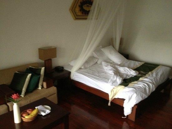Green Park Boutique Hotel: Bedroom