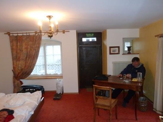 Hotel Les Vieux Toits Photo