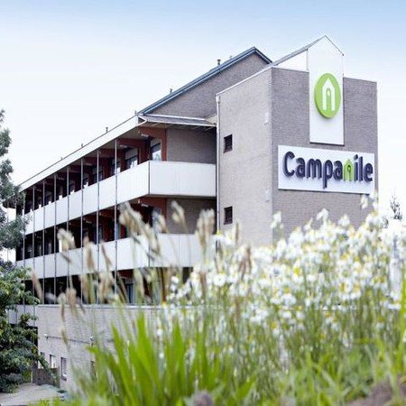 Photo of Hotel Campanile Eindhoven