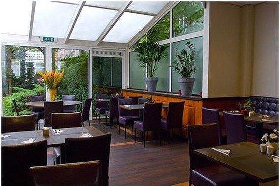 Hotel Milano: Restaurant