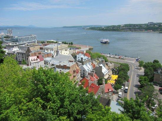 La Grande Allee Hotel Et Suite Quebec