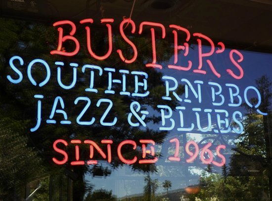 Buster's Southern BBQ & Bakery: Buster's Southern BBQ