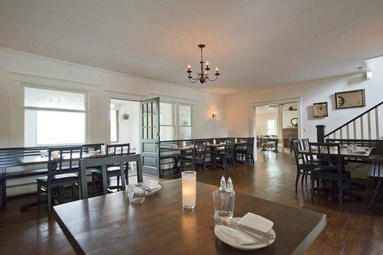 Wickman House: Dining Room
