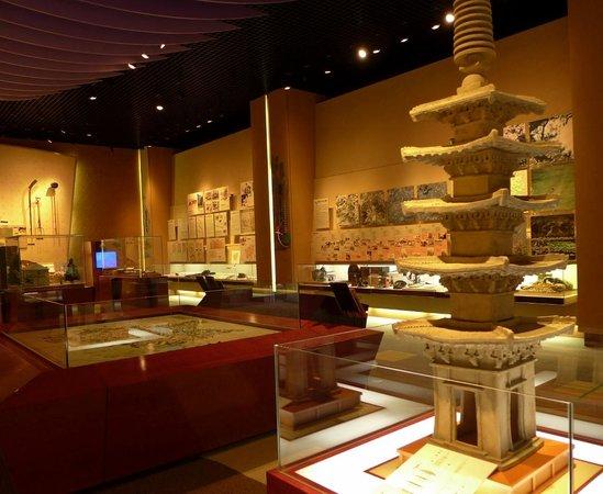 Higashimurayama Furusato Museum