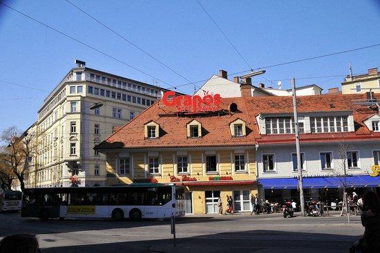 Singles In sterreich Graz Jakomini Mdling