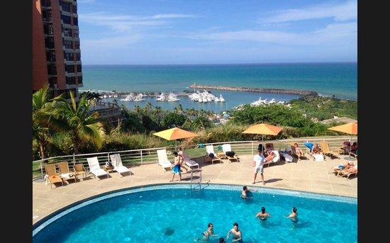 Venezuela Marriott Hotel Playa Grande: Ocean View