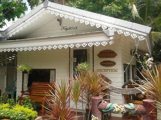 Photo of Resort Bangphlat Bangkok