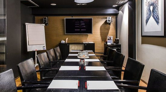 Original Sokos Hotel Tapiola Garden: Meeting Room Taskumatti