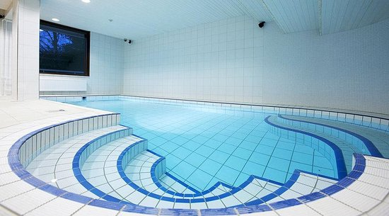 Original Sokos Hotel Tapiola Garden: Swimming Pool