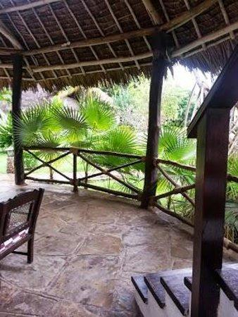 Tamani Jua Tao Resort: Konde 3