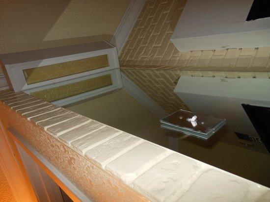蒙特利克拉麗奧飯店照片