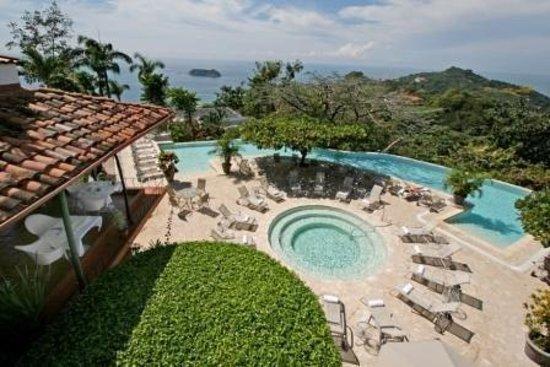 La Mariposa Hotel: Amazing Infinity View Pool