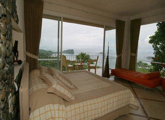 La Mariposa Hotel: Premier Ocean View Room
