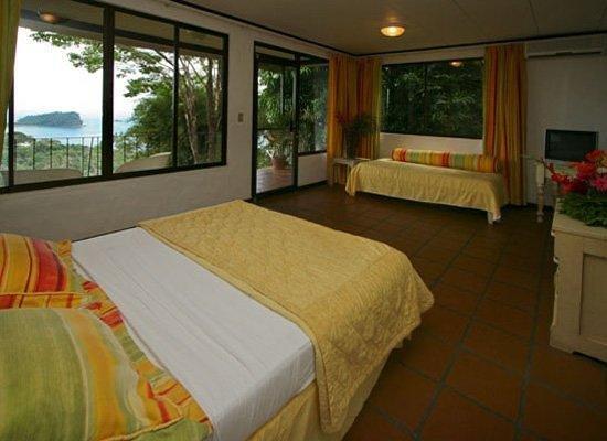 La Mariposa Hotel: Standard Ocean View