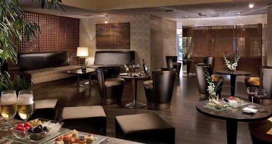 Sonesta Hotel, Tower & Casino Cairo: Lobby Bar C