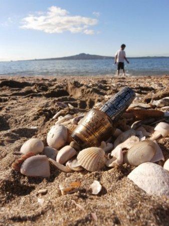 St. Helier's Bay: ..