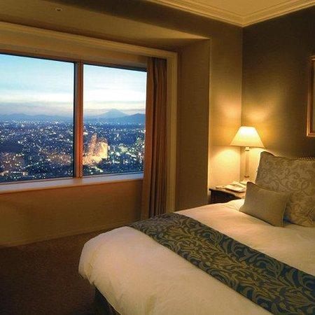 요코하마 로얄 파크 호텔 이미지