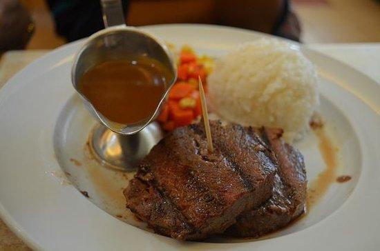 Meat Plus: Beef Tenderloin Meal
