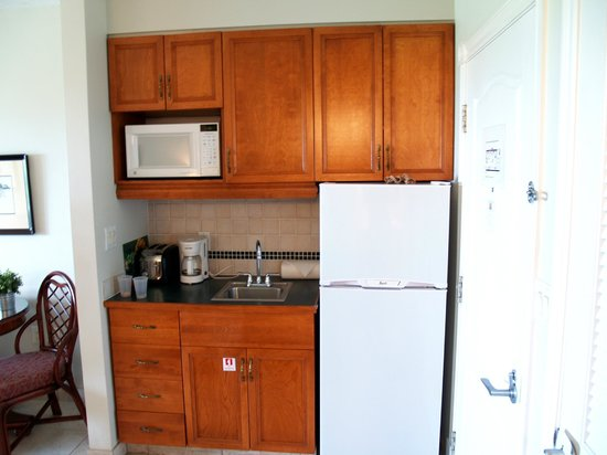 Royal West Indies Resort: Kitchenette
